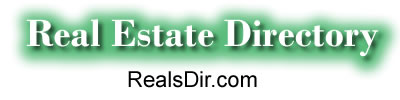 International Real Estate Directory